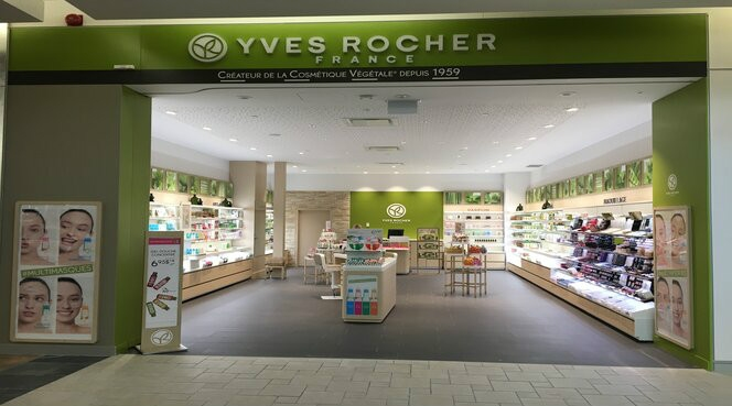 Yves Rocher institute