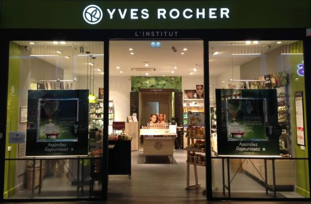 magasin yves rocher aix en provence. Black Bedroom Furniture Sets. Home Design Ideas